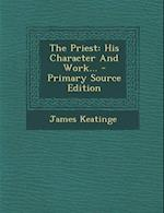 The Priest af James Keatinge