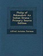 Philip of Pokanoket