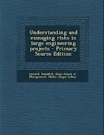 Understanding and Managing Risks in Large Engineering Projects af Donald R. Lessard, Roger LeRoy Miller