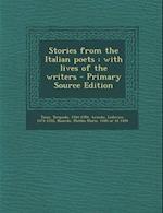 Stories from the Italian Poets af Torquado Tasso, Lodovico Ariosto, Matteo Maria Boiardo