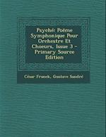 Psyche af Gustave Sandré, Cesar Franck