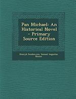 Pan Michael af Henryk Sienkiewicz, Samuel Augustus Binion