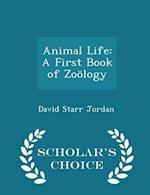 Animal Life af David Starr Jordan