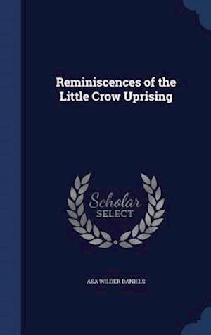 Reminiscences of the Little Crow Uprising