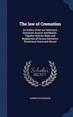 The Law of Cremation af Aubrey Richardson