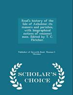 Read's History of the Isle of Axholme af Thomas C. Fletcher, Publisher Of Epworth Read