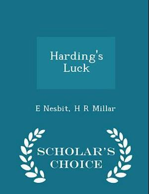 Harding's Luck - Scholar's Choice Edition