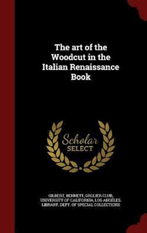 The art of the Woodcut in the Italian Renaissance Book