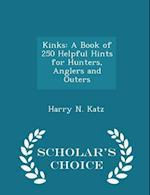 Kinks af Harry N. Katz