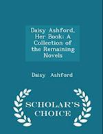 Daisy Ashford, Her Book af Daisy Ashford