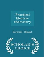 Practical Electro-Chemistry - Scholar's Choice Edition af Bertram Blount
