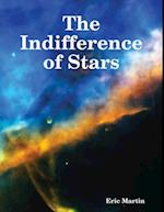Indifference of Stars af Eric Martin