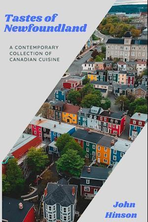 Tastes of Newfoundland