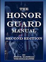 The Honor Guard Manual