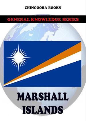 Marshall Islands af Zhingoora Books