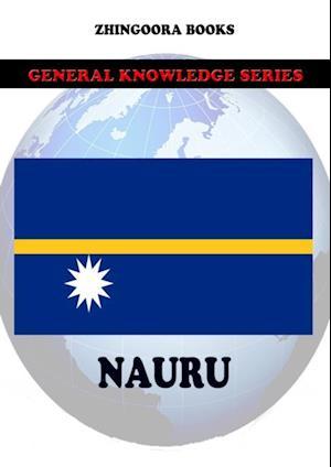 Nauru af Zhingoora Books