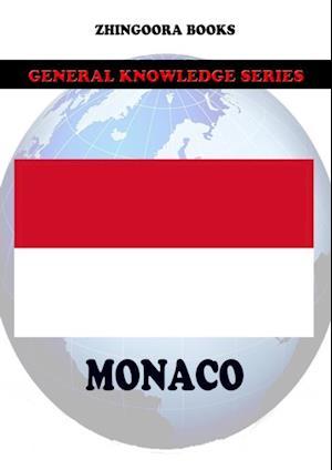 Monaco af Zhingoora Books