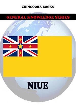 Niue af Zhingoora Books