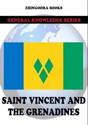 Saint Vincent and the Grenadines af Zhingoora Books