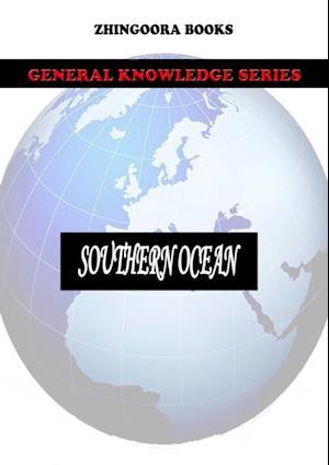 Southern Ocean af Zhingoora Books