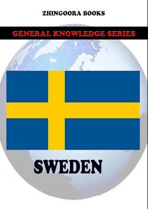 Sweden af Zhingoora Books