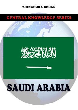 Saudi Arabia af Zhingoora Books