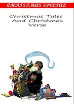 Christmas Tales  And Christmas Verse af Eugene Field