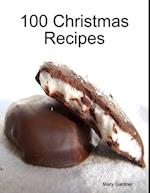 100 Christmas Recipes af Mary Gardner