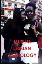 Muslim Lesbian Anthology af Teejay LeCapois