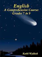 English - A Comprehensive Course