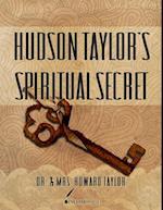 Hudson Taylor's Spiritual Secret af Geraldine Taylor