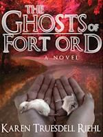Ghosts of Fort Ord