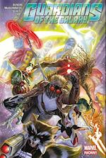 Guardians of the Galaxy 3 (Guardians of the Galaxy)