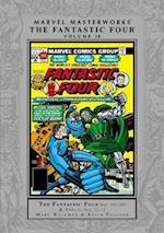 Marvel Masterworks af Len Wein, Bill Mantlo, Marv Wolfman