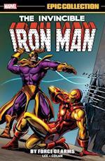 Iron Man Epic Collection 2 (Iron Man Epic Collection)