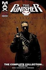 Punisher Max: The Complete Collection 2 (Punisher Max the Complete Collection)