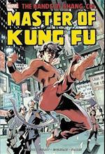 Shang-Chi af Len Wein, Steve Englehart, Doug Moench