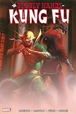Deadly Hands of Kung Fu Omnibus, Volume 1