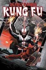 Deadly Hands of Kung Fu Omnibus, Volume 2