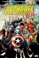 Avengers: Standoff af Al Ewing