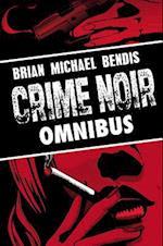 Crime Noir Omnibus