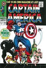 Captain America Omnibus, Volume 1