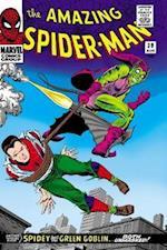 The Amazing Spider-Man Omnibus, Volume 2
