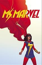 Ms. Marvel Omnibus, Volume 1