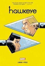 Hawkeye 3 (Hawkeye)