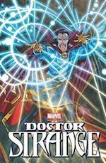 Marvel Universe Doctor Strange (Marvel Universe Doctor Strange)