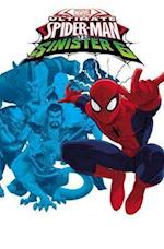 Marvel Universe Ultimate Spider-Man vs. The Sinister 6 1 (Marvel AdventuresMarvel Universe)