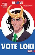 Vote Loki (Vote Loki)