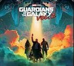 Marvel's Guardians of the Galaxy, Vol. 2