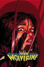 All-new Wolverine Vol. 3: Enemy Of The State Ii af Tom Taylor